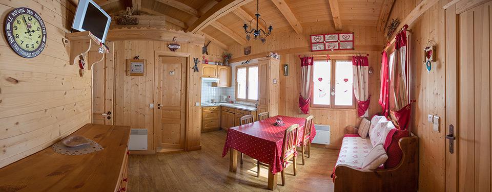 Location Chalet Montagne, Slection Chalet Ski Hiver 20152016